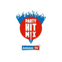 Logo of radio station Antenne MV PartyHITMix