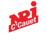 Logo of radio station NRJ C'Cauet