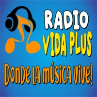 Logo of radio station Radio Vidaplus