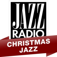 Logo of radio station Jazz Radio Christmas