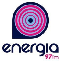Logo of radio station Energia 97 FM