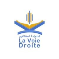 Logo of radio station Radio La Voie Droite