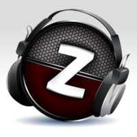 Logo of radio station Radio Zahle - Zaman Station