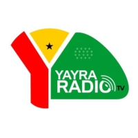 Logo de la radio YAYRA RADIO TV