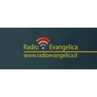 Logo of radio station Radio Evangelica