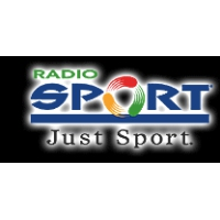 Logo of radio station Radio Sport Christchurch