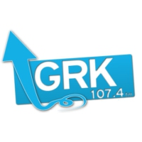 Logo of radio station GRK