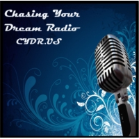 Logo of radio station Chasing Your Dream Radio