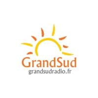 Logo of radio station GrandSud