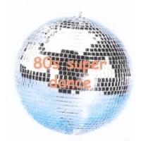 Logo de la radio 80S SUPER DANCE