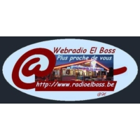Logo de la radio Radio Elboss