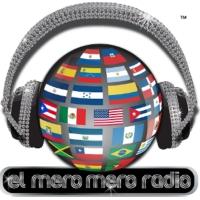 Logo de la radio LatinoRadioRevolution