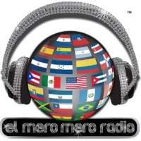 Logo of radio station LatinoRadioRevolution