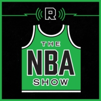 Logo of the podcast The Ringer NBA Show