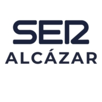 Logo of radio station SER Alcázar