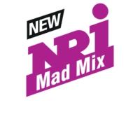 Logo of radio station NRJ Mad Mix