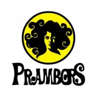 Logo of radio station Prambors 102.0