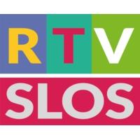 Logo of radio station RTV Slos