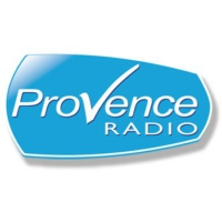 Logo of radio station Provence Radio
