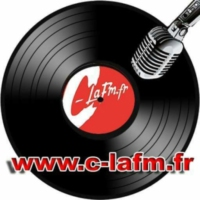 Logo of radio station clafm