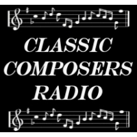 Logo of radio station Classic Composers Radio