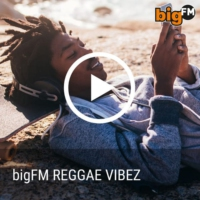 Logo de la radio bigFM Reggae Vibez