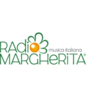 Logo of radio station Radio Margherita