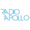 Logo of radio station Radio Apollo