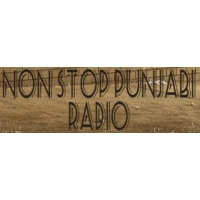 Logo of radio station Non Stop Punjabi Radio