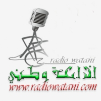 Logo of radio station Radio Watani