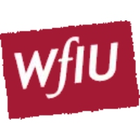 Logo of radio station WFIU 95.1 FM