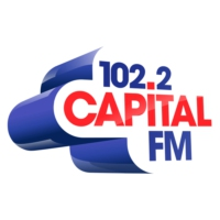 Logo of radio station Capital Birmingham