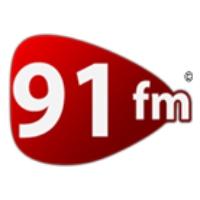 Logo of radio station 91 FM - La Webradio qu'il vous faut !