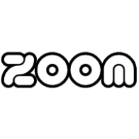 Logo of radio station Zoom Latino