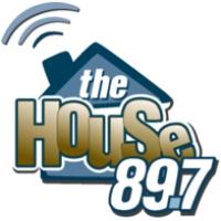 Logo of radio station The House 89.7 FM