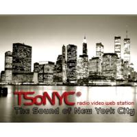 Logo of radio station TSoNYC