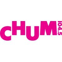 Logo de la radio CHUM 104.5