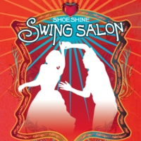 Logo of radio station Swingsalon