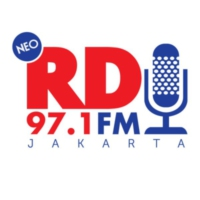 Logo of radio station RDI 97.1 FM