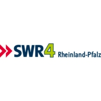 Logo of radio station SWR4 RP