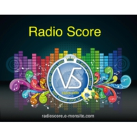 Logo of radio station Radio Score