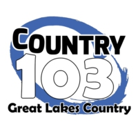 Logo de la radio Country 103