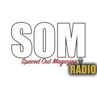 Logo de la radio Spaced Out Magazine Radio