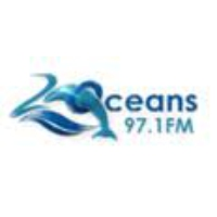 Logo of radio station 2oceansFM 97.1