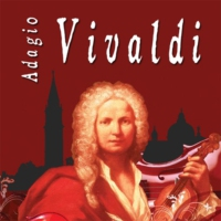 Logo of radio station Adagio Vivaldi