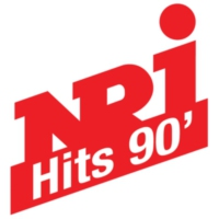 Logo of radio station NRJ - Hits 90