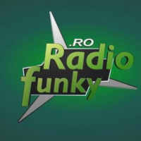 Logo of radio station Radio Funky Romania