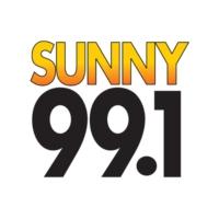 Logo of radio station KODA SUNNY 99.1