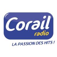 Logo of radio station Corail radio