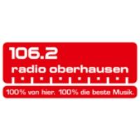 Logo of radio station Radio Oberhausen
